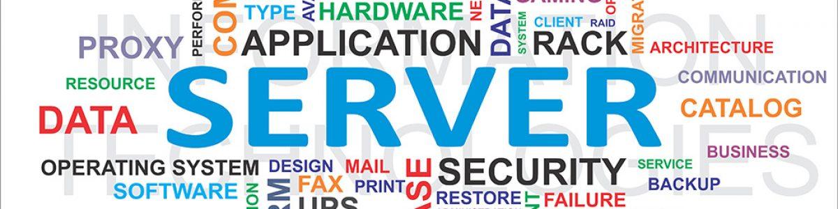 La gestión de la empresa: Hardware y software