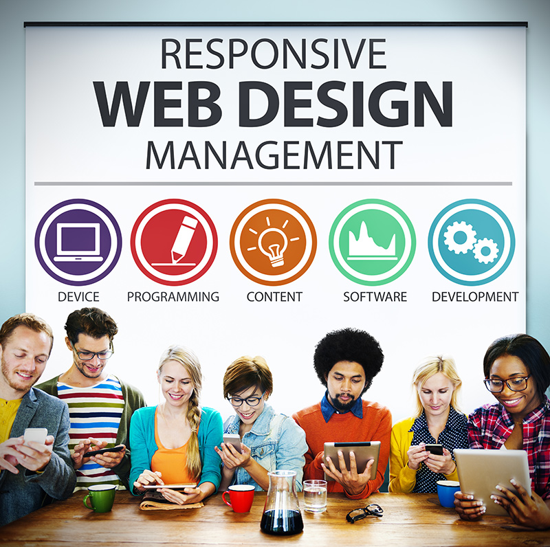 Qué es el diseño web
