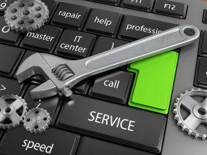 Mantenimiento de equipos informáticos en las empresas