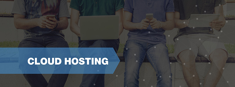 Tipos de hosting