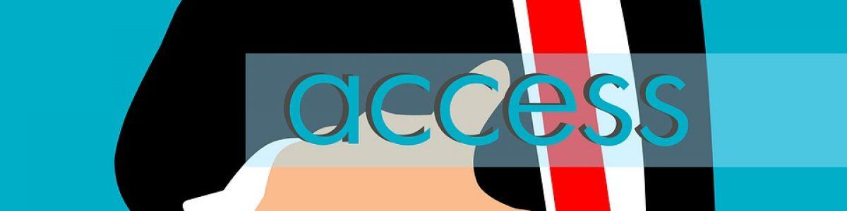 Sistemas de control de accesos a las empresas