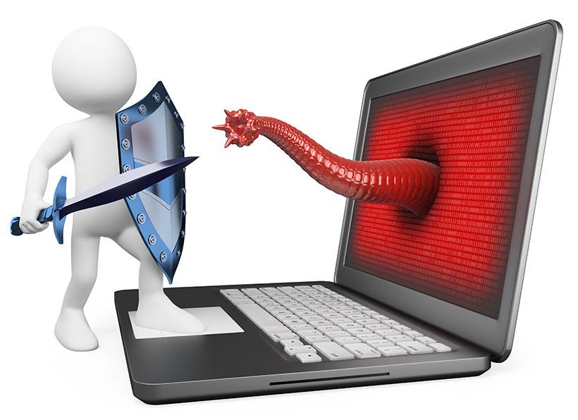 Es necesario instalar antivirus en Apple