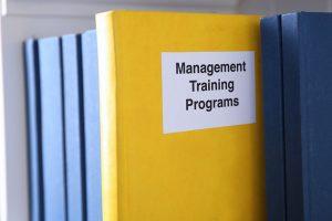 Programas de gestión de empresas