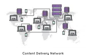 Características de una red CDN