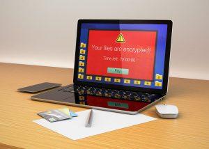 Cuidado con los ataques ransomware a las empresas