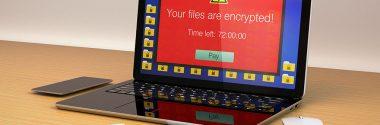 Cuidado con los ataques de ransomware a empresas