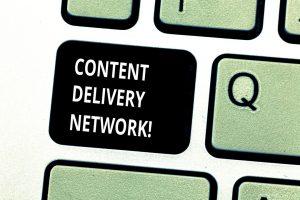 Qué es Content Delivery Network