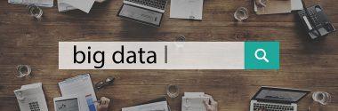 Qué hay que saber sobre Big Data