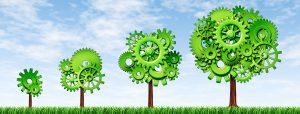 Transformación digital verde