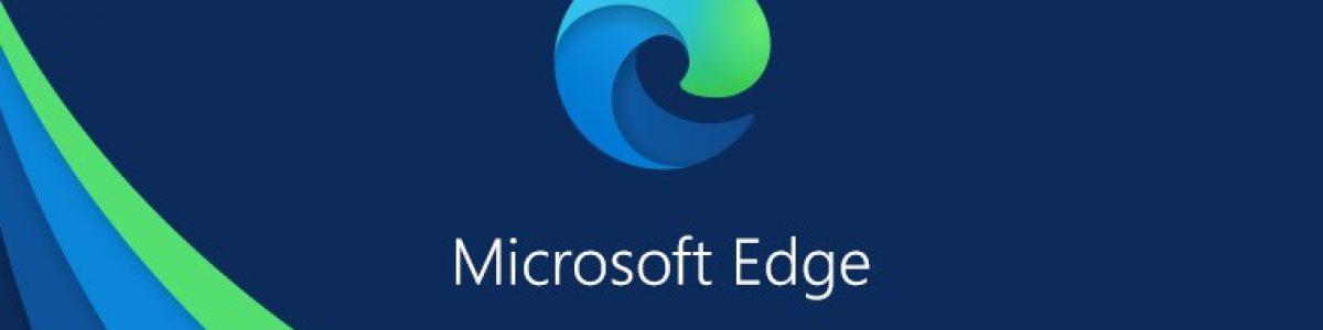 El nuevo navegador de Microsoft: Edge Chromium