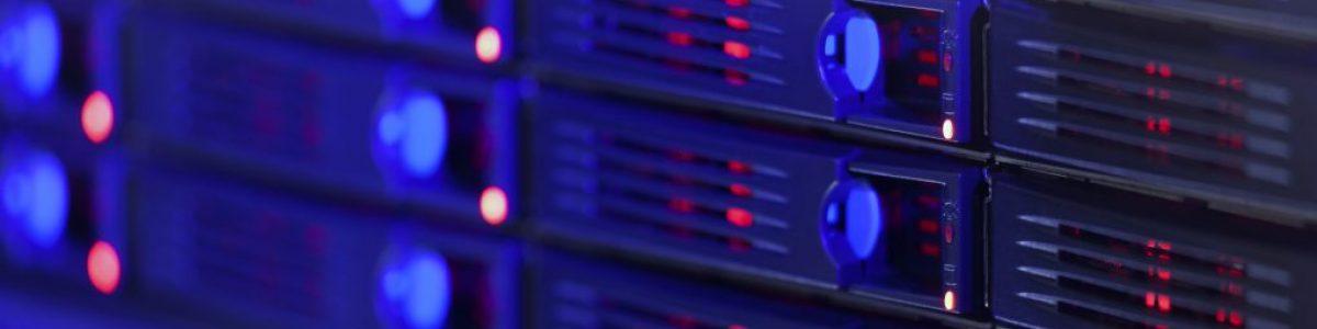Sistemas raid en servidores y blades