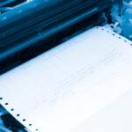 Reparación de impresoras matriciales