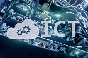 ICT information and communications technology