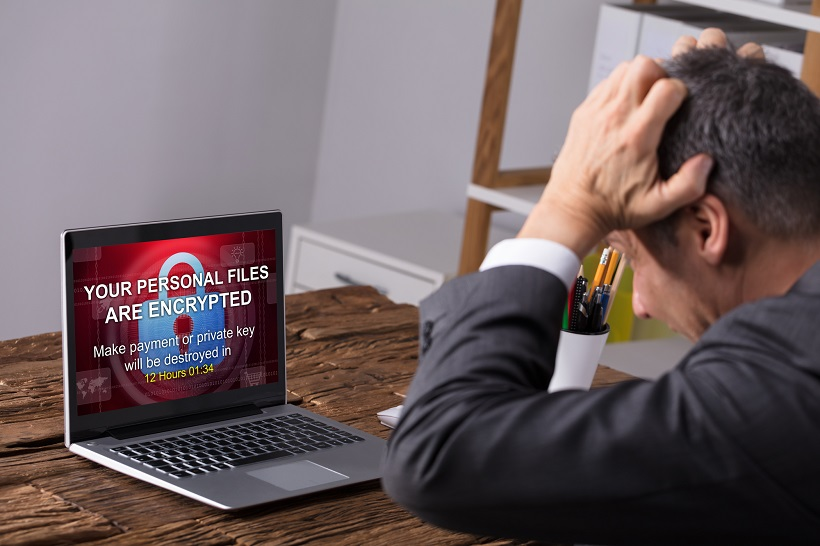 Existen soluciones frente al ataque ransomware
