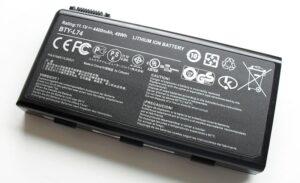 Batería de Li-ion
