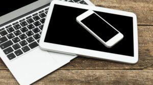 Tablets, ordenadores