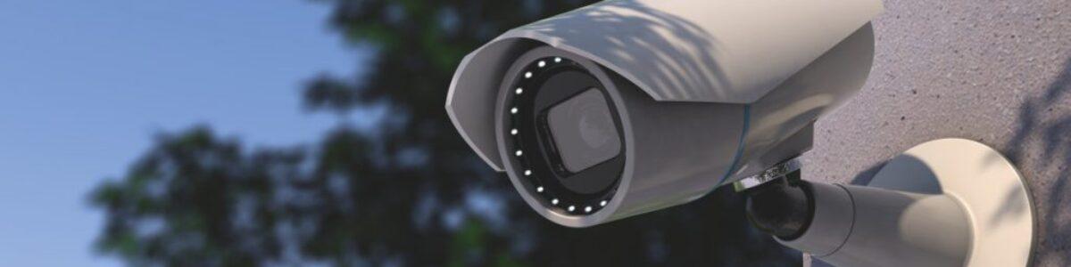 Circuitos cerrados de Televisión y cámaras IP