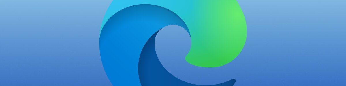 Nueva característica de Microsoft Edge: búsqueda en barra lateral